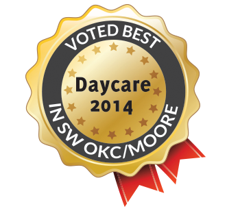 Moore Oklahoma City Award Winning Daycare